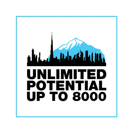 Unlimited-Potential-up-to-8000