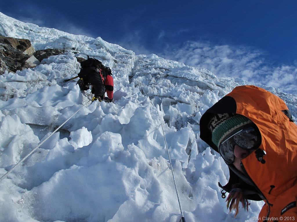 a description of mountain climbing and its basic fundamentals Climbing is the activity of using one's hands, feet, or any other part of the body to ascend a steep object it is done for locomotion, recreation and competition, in trades that rely on it, and in emergency rescue and military operations.