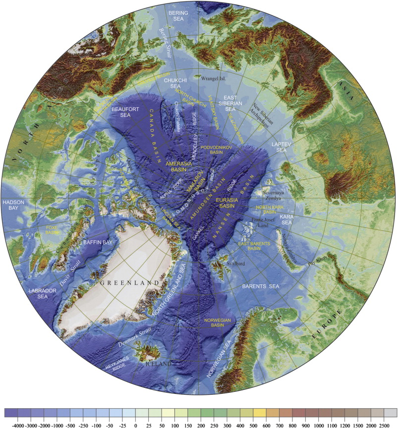 Topography-and-bathymetry-map-of-the-Arctic-region-at-15M-scale-in-a-polar-stereographic