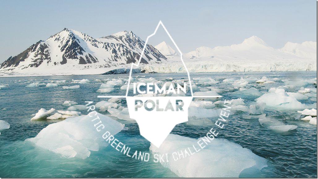 Iceman Polar